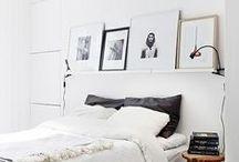 Bedrooms / by Petra H. L.