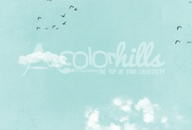 Color Hills / We are a Polish scrapbooking paper producer.