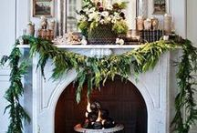 Inspiration - Holiday Season / Ideas & inspiration for holiday parties, home décor, holiday dinners, wrapping, gifts, hostess gifts, other food, drink, Christmas tree décor and fun DIY to keep the costs down.