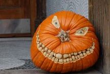 Halloween and pumpkins / all about pumpkins I loves so much :) and Halloween