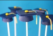 Party ideas - Kindergarten graduation / Ideas & inspiration for an end of kindergarten party, everything from food, drink and décor to favors and fun DIY to keep the costs down.