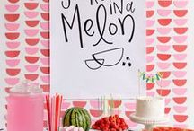 Party Ideas - Themed Parties / Ideas & inspiration for a creative theme - for adults and children