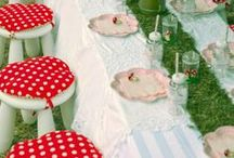 Party ideas - Enchanted Forest or Woodland / Ideas & inspiration for an enchanted forest party, everything from food, drink and décor to favors and fun DIY to keep the costs down.