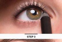 Beauty & Makeup / #Beauty #makeup #eyes #lips #blush #foundation #nails