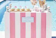 Party Ideas - Joint parties for more than one child / Ideas & inspiration for parties for more than one child, a joint or combined party.  Everything from food, drink and décor to favors and fun DIY to keep the costs down.