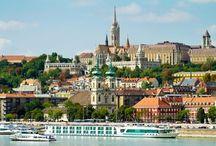 Budapest/Slovakia / by Loretta Dean Driscoll