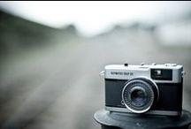 Photography & Darkroom
