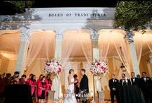 Weddings @ New Orleans Board of Trade