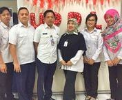 UPPLI-Unit Pelayanan Penyuluhan dan Layanan Informasi / kegiatan di Unit Pelayanan Penyuluhan dan Layanan Informasi (Humas)
