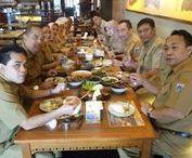 Suban PRD Jakarta Selatan / Kegiatan di Suku Dinas Pelayanan Pajak Jakarta Selatan