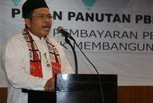 Suban PRD Jakarta Pusat / Kegiatan di Suku DInas Pelayanan Pajak Jakarta Pusat