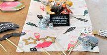 Fern & Maple - DIY Parties & Decor Crafts