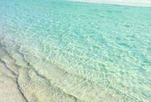 Girl's Roadtrip - Mexico Beach