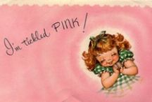 My love of Pink / by Stacy Cherry