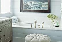 master bath ideas / by Colleen Harris