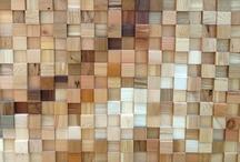 earth tone wood / by Paula MacPherson Strong