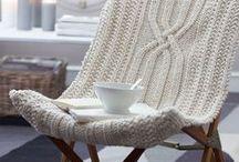 sewing and knitting DIY