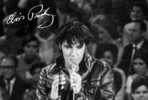 Elvis / Great pictures of the King.