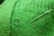 DIY|Sewing / by Becka H