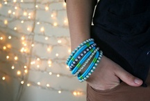 jewelry DIY / by Colleen Harris