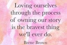 Quotes / by Tammy Crenshaw