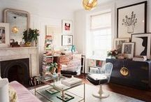 Home Decor / by Bianca Jackson