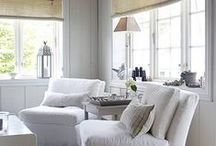 home inspiration / by Elizabeth @Real Inspired