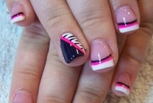 Nails / by Jadyn Wellik