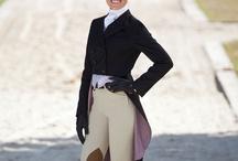 Equestrian Sports / by Christine Sciortino