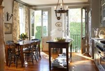 House | Kitchen / by A Moveable Feast