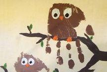 Preschool Pins / by Anne Sogorka Cook