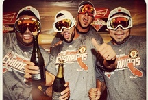 #NLWestChamps / by San Francisco Giants