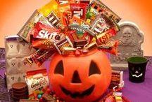 Halloween / Fall / by Heidi Gardunia