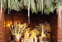 Holiday Decor / by Bianca Jackson