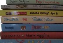 "Never ending ""want"" book list! / by Kelsey Stott"