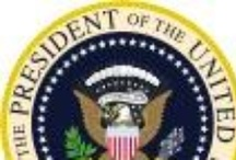 POTUS Part 8 (DDE - JC) / Eisenhower, L.B.Johnson, Nixon, Ford, Carter (Kennedy on part 6) / by Diyenne