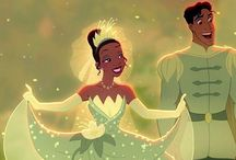 """Princess and the Frog"" / by Claire Wrobel"