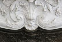 ROCOCO / Old world decadence and charm for current inspirations
