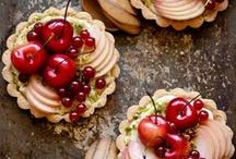 sweet ~ pastries & pies