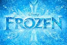 """Frozen"" / by Claire Wrobel"