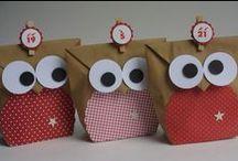 Crafts for kids / basteln Kindern