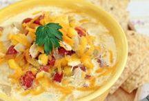 Crockpot Recipes / by Tammy Crenshaw