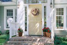 DIY|Home Improvement / by Becka H