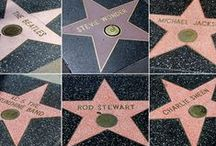 Walk of Fame / by Gerri Forester