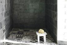 Interior details: Bathroom