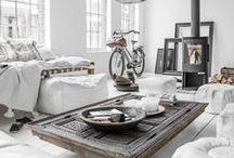 Interior details: Livingroom