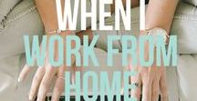 Money: Earning, Saving, Spending / How to make money at home, budgeting, savings plans