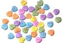 Valentine's Day / Sweet and easy ideas about Valentine's Day, as well as good quotes and fun facts about the holiday