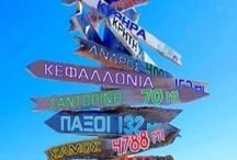 LIVE YOUR MYTH IN GREECE...!!!