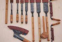 Tools et cetera